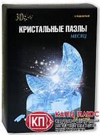 """Пазлы 3D,Кристалл """"Месяц"""" вертикальный арт. 218725"""