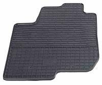 Резиновый водительский коврик для Hyundai Elantra IV (HD) 2006-2010 (STINGRAY)