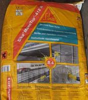 Sika® MonoTop®-412 NFG Ремонтный раствор для структурного ремонта 25 кг