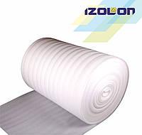 Подложка под ламинат IZOLON AIR 2мм.