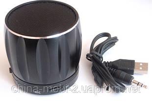 Портативная колонка/ динамик/ радио Atlanfa AT-9503  c Bluetooth, фото 3