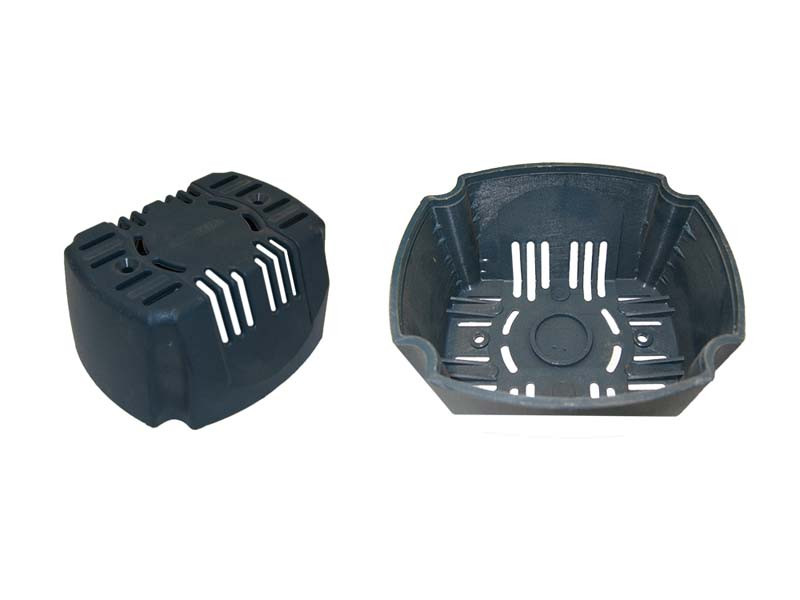 Крышка корпуса статора для электропилы Rebir KZ1-400