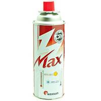 """Газовый баллон """"MaxSun"""""""