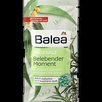 Соль для ванны Balea Belebender Moment, 80 г