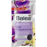Соль для ванны Balea Tiefe Entspannung, 80 г