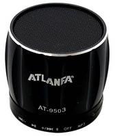 Портативная колонка/ динамик/ радио Atlanfa AT-9503  c Bluetooth, фото 1