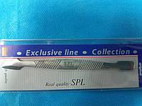 Лопатка для маникюра плоская SPL