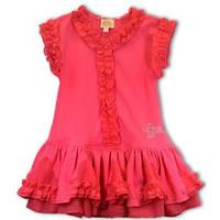 7f48ca7d730 Трикотаж с рюшами в категории платья и сарафаны для девочек в ...