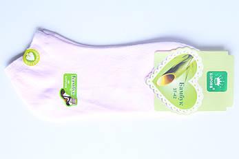 """Носки женские короткие 37-42 """"Арт. B2202 -2505"""", фото 2"""