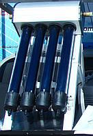 Вакуумнный солнечный коллектор MINI для выставок
