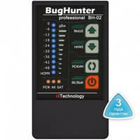 Детектор поля для поиска радиозакладок BugHunter Professional BH-02