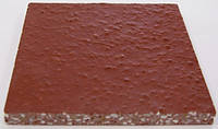 UCRETE HF60RT 6мм-четырехкомпонентное полиуретановое напольное покрытие наливного типа промышленные полы ЮКРИТ, фото 1