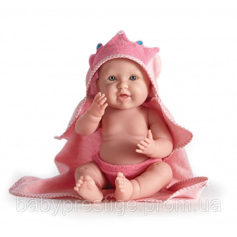 Кукла Berenguer(La Newborn) - Принцесса, девочка 43 см