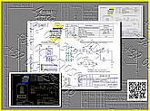 Я5130, РУСМ5130, Я5132, РУСМ5132  ящики управления нереверсивным асинхронным электродвигателем, фото 3