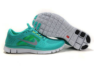 Кроссовки мужские Nike Free Run+3 5.0 / MRUN-001