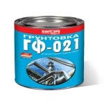 Грунт ГФ-021 серый, 1 кг Химрезерв