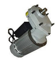 Мотор-редуктор для производства бетономешалок 900Вт 220В