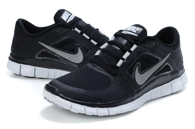 Кроссовки мужские Nike Free Run+3 5.0 / MRUN-002