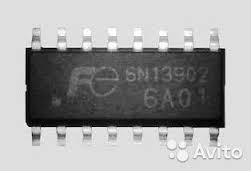 Микросхема FA6A01N-N6-L3
