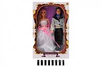 Куклы жених и невеста