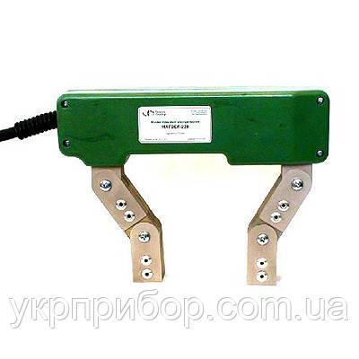 Ярмовый электрический магнитопорошковый дефектоскоп МАГВЕЛ-220
