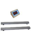 Весы стержневые PW-SPС-0.5t