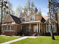 Строительство домов по канадской технологии. Сип панели. Sip панели.