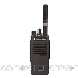 Motorola DP2400 136-174 5W NKP PAN302C