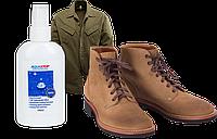 Наносредство для защиты обуви и одежды AquaStop