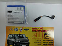 SWAG 10928139 Датчик износа тормозных колодок зад Mercedes-Benz Sprinter/Vito 639, Volkswagen Crafter Германия