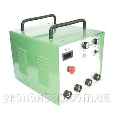 Магнитнопорошковый дефектоскоп «СИУС-115»