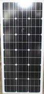 Солнечная панель Solar board 100W 18V (120*54 cm), солнечная панель solar, солнечная батарея, солнечный модуль