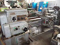 Станок токарный 1К62, фото 1