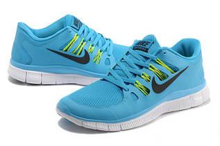 Кроссовки мужские Nike Free Run 5.0+ / MRUN-020