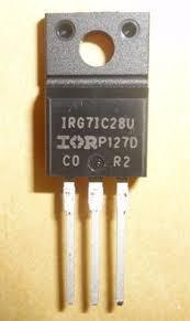 Транзистор IRG71C28U