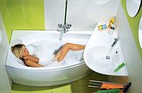 Акриловая ванна Avocado Ravak(Чехия), фото 1