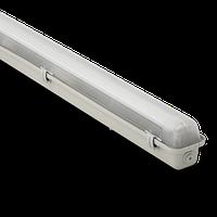 Корпус светильника под светодиодную лампу IP65 ATOM 741 1X36W