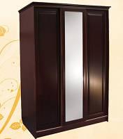 Шкаф Купе 3-х дверный