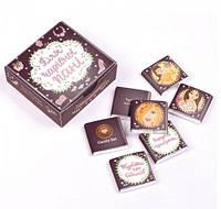Шоколадный набор для Чарівної пані