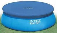 Чехол-тент для наливного круглого бассейна 366 см Intex 28022