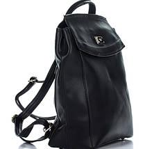 Вместительный женский рюкзак из искусственной кожи, фото 2