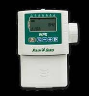 Контроллер автономный Rain Bird  WPX-4. Модель на 4 клапана.