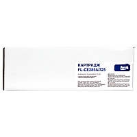 КАРТРИДЖ HP LJ CE285A/CANON 725  FREE Label