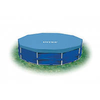 Чехол Intex 58406,28030 для каркасного, круглого бассейна, диаметр - 305см