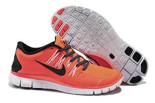 Кроссовки мужские Nike Free Run 5.0+ / MRUN-025
