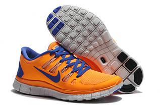 Кроссовки мужские Nike Free Run 5.0+ / MRUN-026