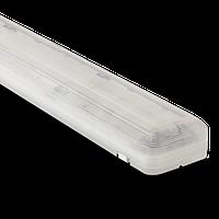 Корпус светильника под светодиодную лампу IP65 ATOM 744 2X36W