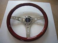 Руль деревянный Классик №022 (VIP категория), фото 1