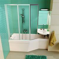Акрилова ванна Be Happy Ravak(Чехія)