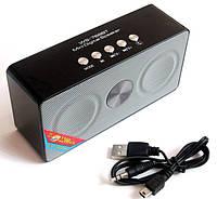 Портативная беспроводная колонка/ динамик/ радио WS-768BT Bluetooth, фото 1